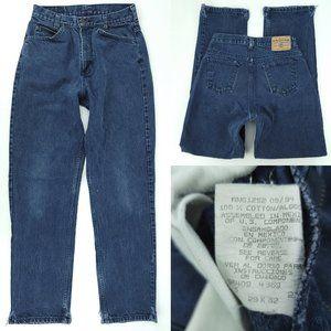Vintage 90s Arizona 26x31 High Waist Classic Jeans